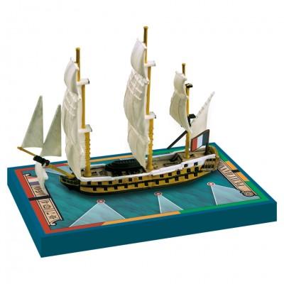 SGN: Petit Annibal 1782 / Leander 1798