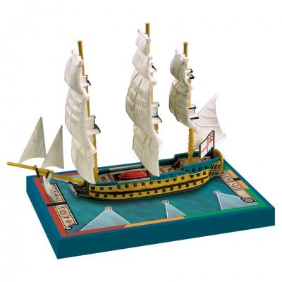 SGN: HMS Bahama 1805 / HMS San Juan 1805