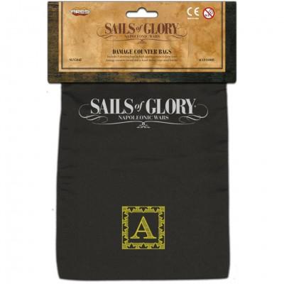 SGN: Damage Counter Bag