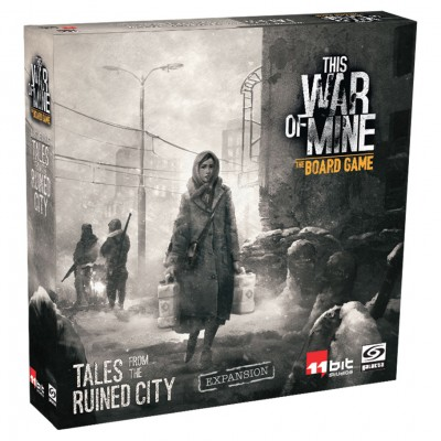 This War of Mine: Tales o/t Ruined City