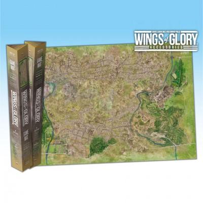 WG: Game Mat: Noman's Land