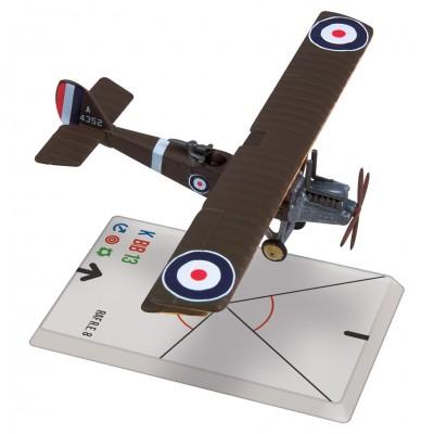 WG: WW1: RAF R.E.8 (30 Squadron)