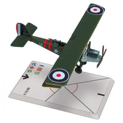 WG: WW1: RAF R.E.8 (59 Squadron)