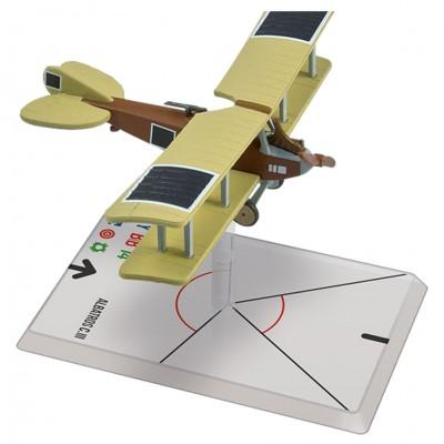 WG: WWI: Albatros C.III (Meinecke)