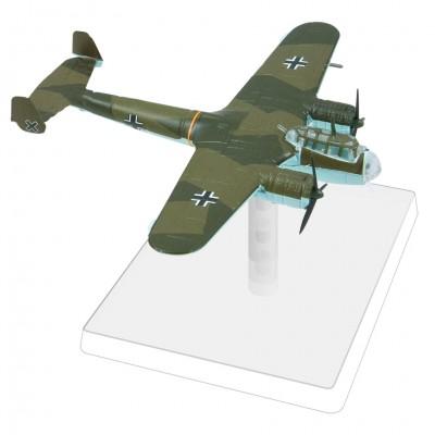WG: WW2: Dornier Do.17 Z (KG76)