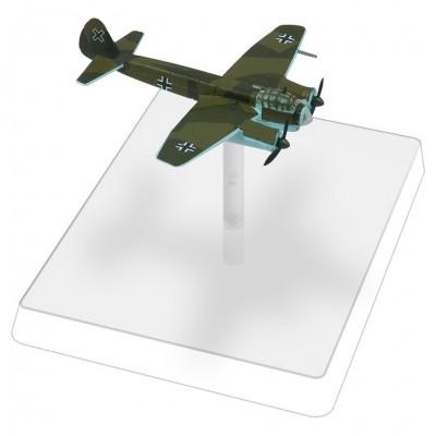 WG: WW2: Junkers Ju.88 A-1 (KG77)