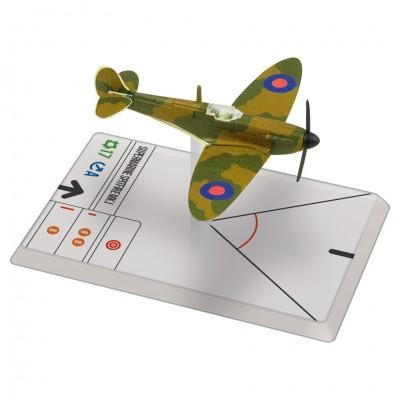 WG: WW2: Supermarine Spitfire Mk.I