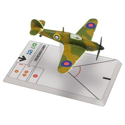 WG: WW2: Hawker Hurricane MK.I