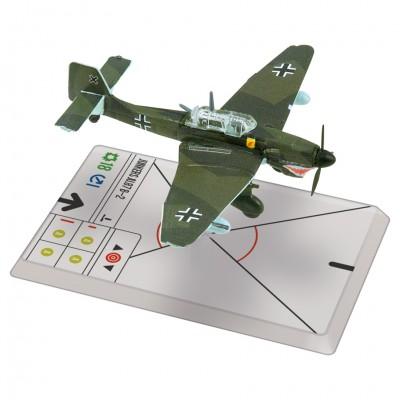 WG: WW2: Junkers Ju.87 B-2