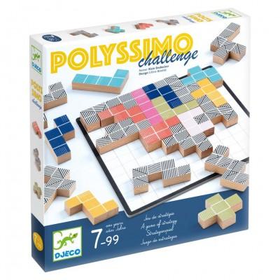 Polyssimo Challenge