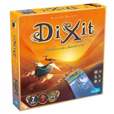 Dixit (2021)