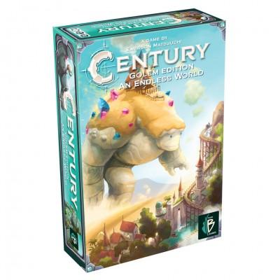 Century Golem: Endless World