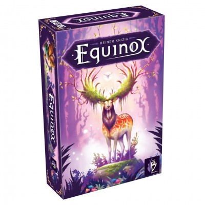 EQUINOX: Purple