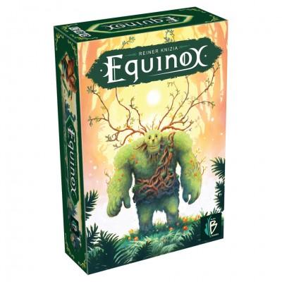 EQUINOX: Green