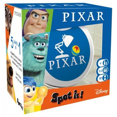 Spot It! World of Pixar (Box)