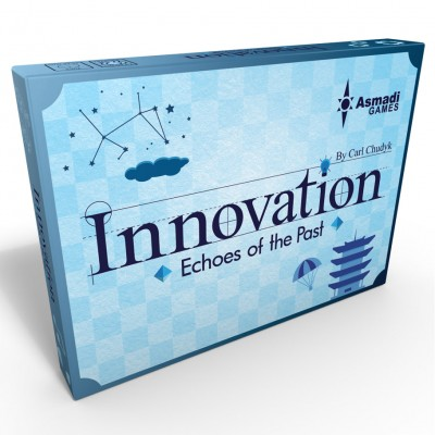 Innovation: Echoes of the Past 3E