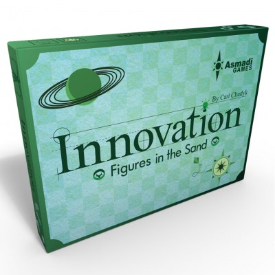 Innovation: Figures in the Sand 3E