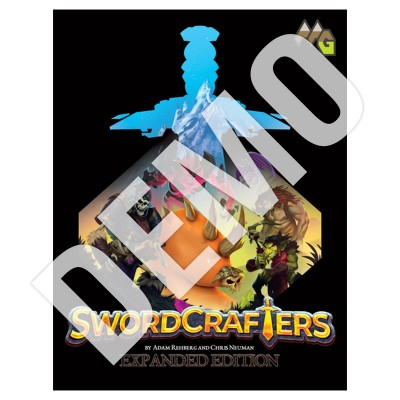 Swordcrafters Expanded Edition DEMO