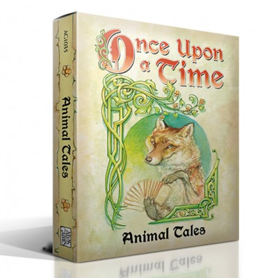 Once Upon A Time: Animal Tales