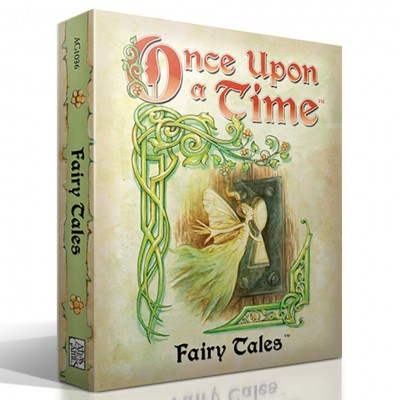 Once Upon A Time: Fairy Tales