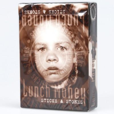 Lunch Money: Sticks & Stones