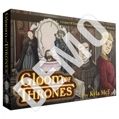 Gloom of Thrones DEMO