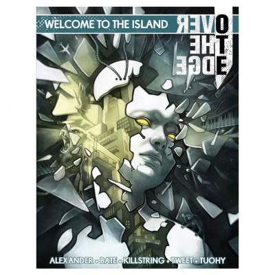 Over the Edge: Welcome to the Island 3E
