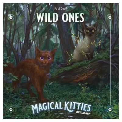 Magical Kitties: Wild Ones