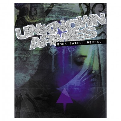 Unknown Armies 3E: B3: Reveal