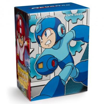 DP: DS: Art: Mega Man Standard (100)