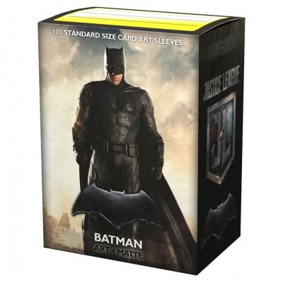 DP: Art: Matte JL: Batman (100)