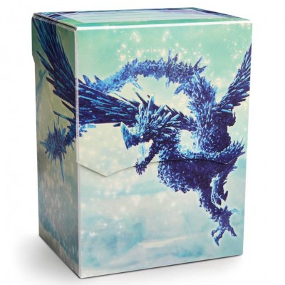 DB: Dragon Shield: Deck Shell: Art BU