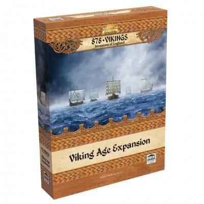 878 Vikings: Viking Age