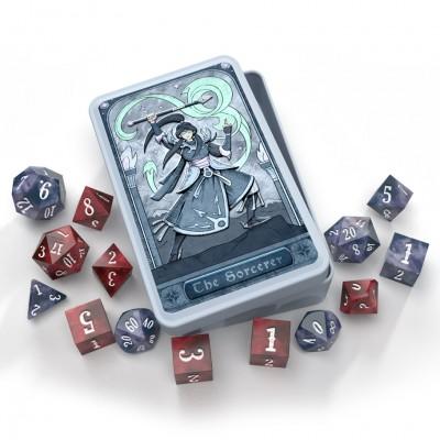 7-Set PF: Sorcerer