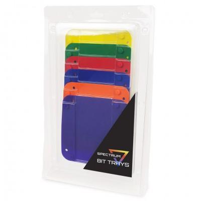 Bit Trays: Spectrum: Ast Colors
