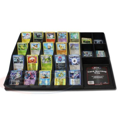 BCW Card Sorting Tray (10)