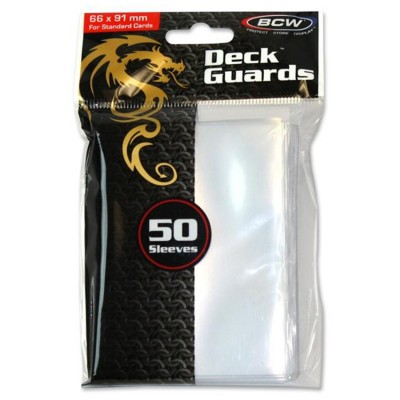 DP: Deck Guard: CL (50)