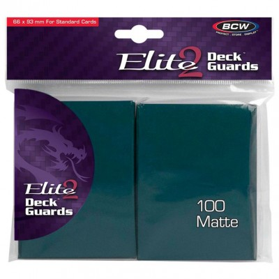 DP: Deck Guard: Elite2 Matte TL (100)