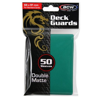 DP: Deck Guard: Matte TL (50)