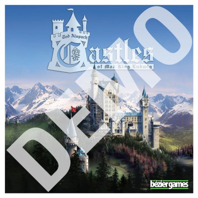 Castles of Mad King Ludwig Demo