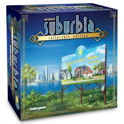 Suburbia: CE