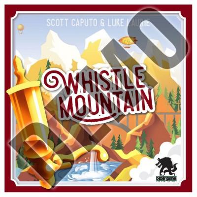 Whistle Mountain DEMO