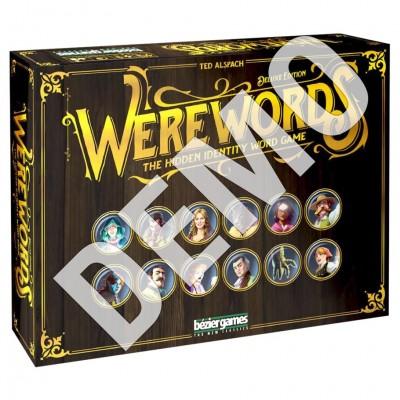Werewords Deluxe DEMO