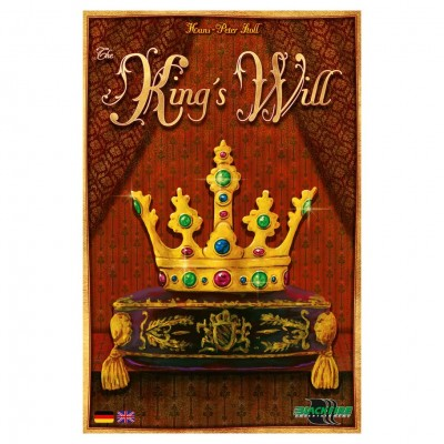 The King's Will