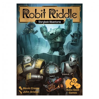 Robit Riddle