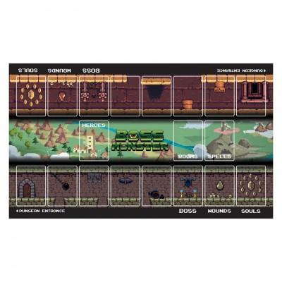 Boss Monster 2: The Play Mat