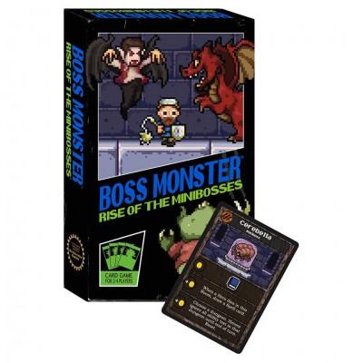 Boss Monster: Rise of the Minibosses