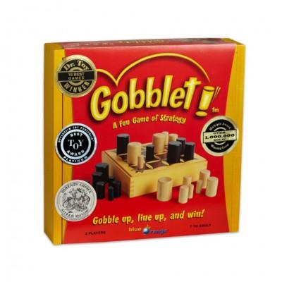 Gobblet Demo
