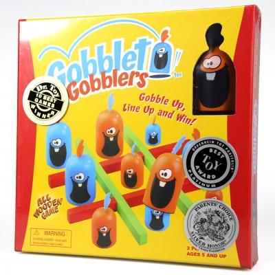 Gobblet Gobblers Demo