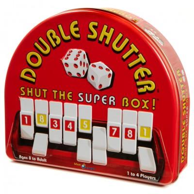 Double Shutter DEMO